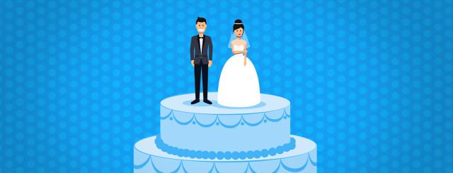 Wedding Day Flare Up image