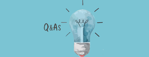Check Out the Q&A Feature image