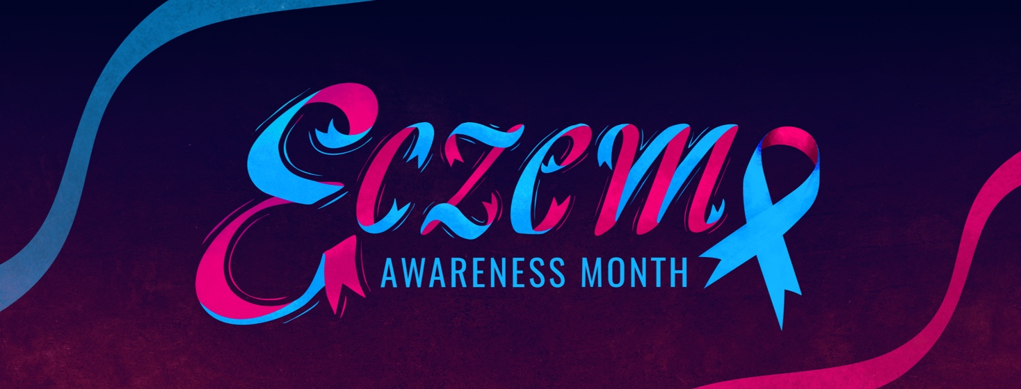 Eczema Awareness Month 2017