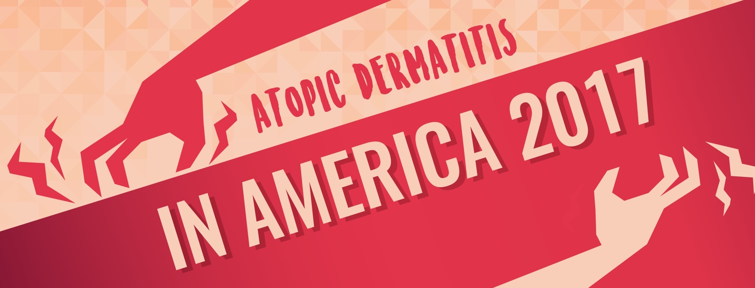 Beyond Itchy Skin: The Impact of Living With Atopic Dermatitis