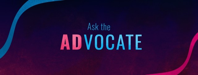Ask the ADvocate Series: Sarah Hackley image