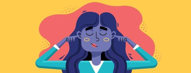 Is Ignoring Eczema the Best Medicine? image