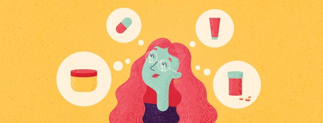 Treatment Help Beyond Moisturizers image