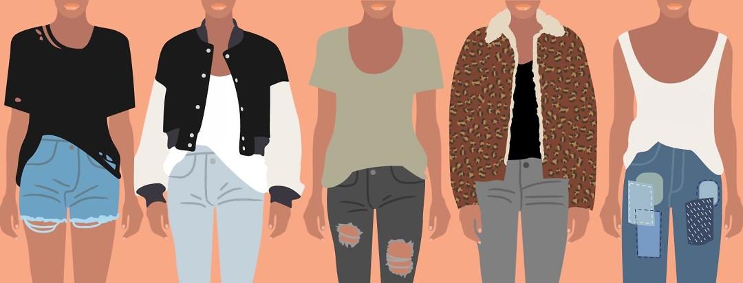 clothing fabrics eczema