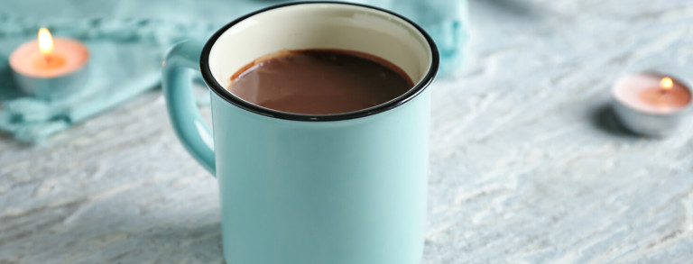Slow and Hot Chocolate image