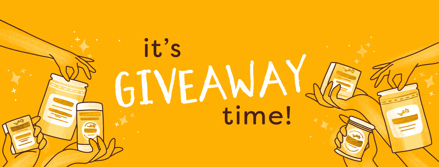 Earth-Friendly Eczema Relief! Satya Organic Skin Care Giveaway (Now Closed) image