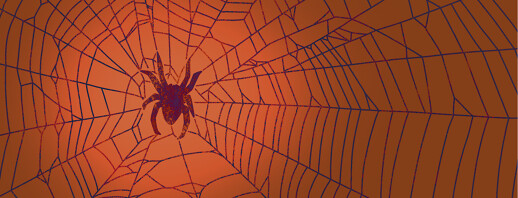 The Web of Eczema, Below the Surface image