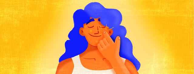 Emotional Freedom for Eczema image