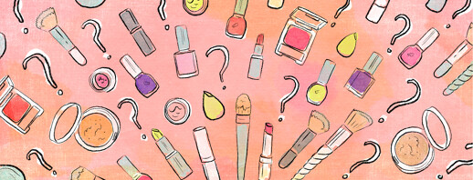 What Are Common Allergens in Cosmetic Products? image