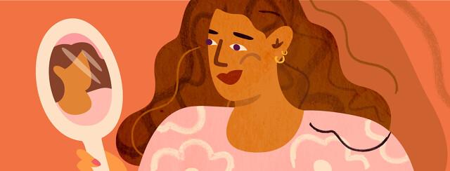 Beauty Standards & Eczema image