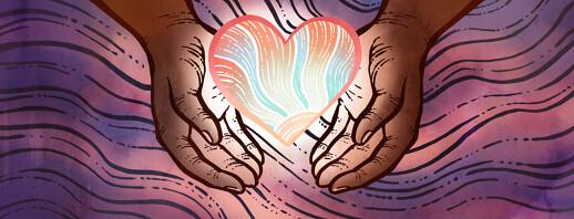 The Hands of Eczema image